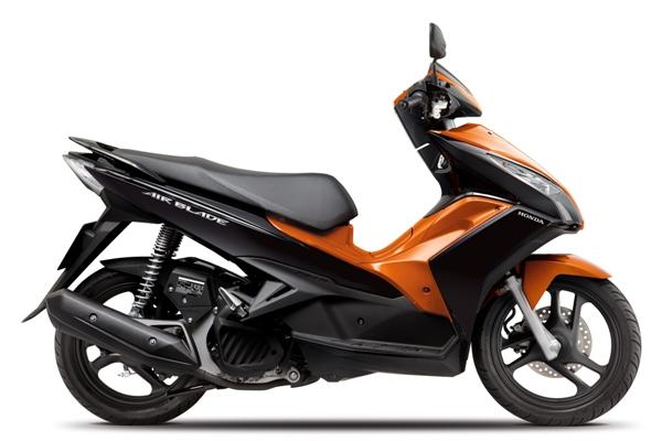 Honda Air Blade For Sale Thailand 50