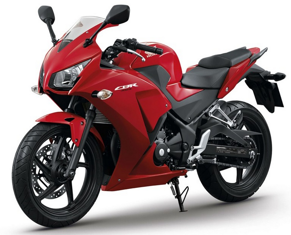 Honda 2014 cbr300r for 1000 150