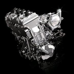 [バイク]「Ninja H2」はスーパーチャージャー付きの750cc直4エンジン搭載で9月30日公開