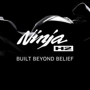 [バイク] Ninja H2の動画が更新、フラッグシップモデルっぽい