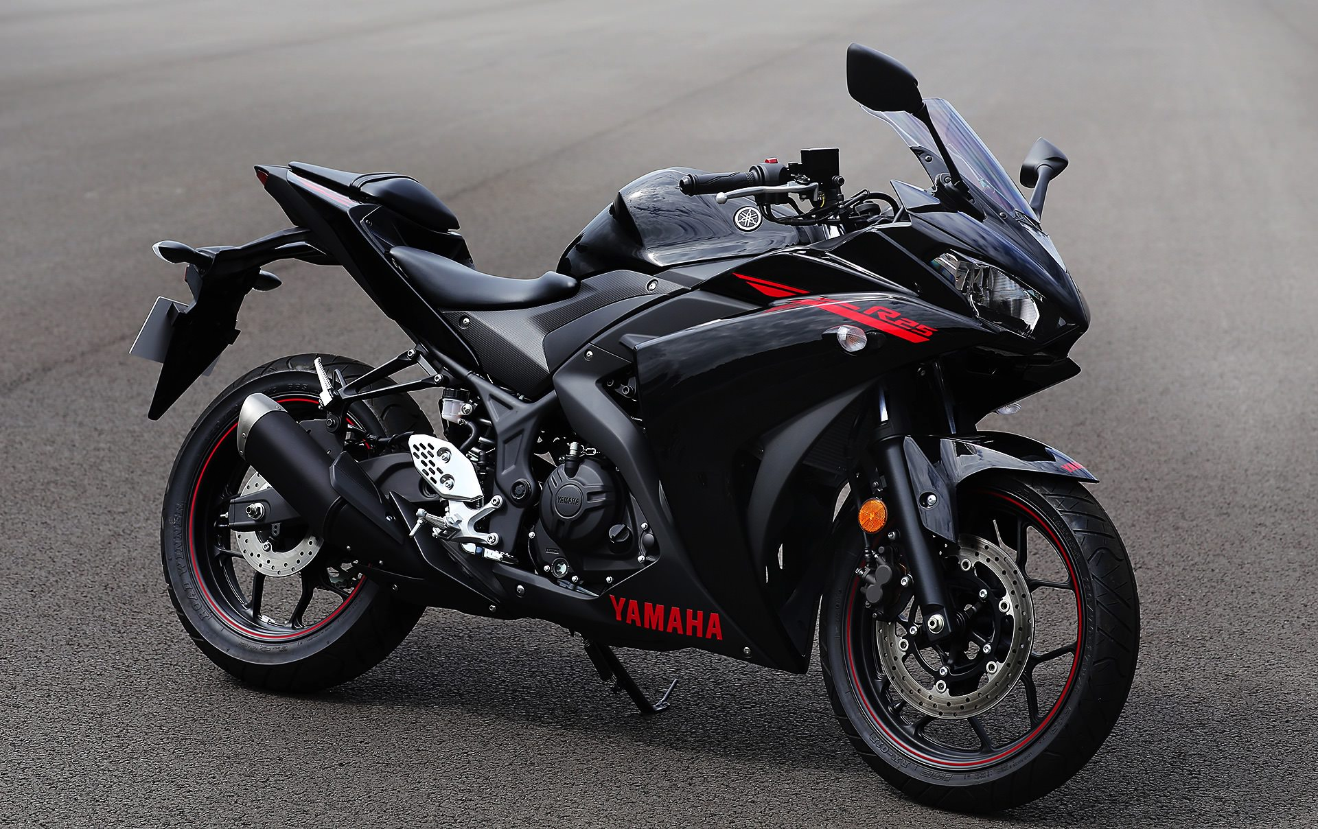 Yzf r25 for Yamaha yzf r25