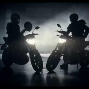 [バイク] Yamaha「MT-25/MT-125」6/6に正式発表