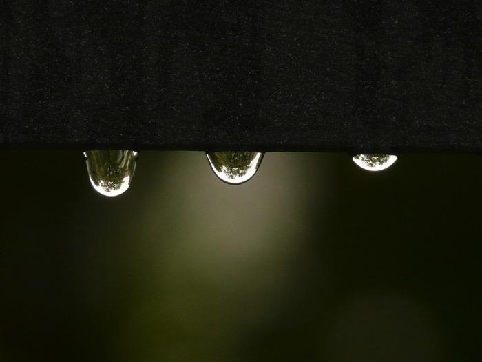 [DIY] 洗濯機の下から水が漏れるのは、排水のオーバーフローが原因(というわけでもなかった)