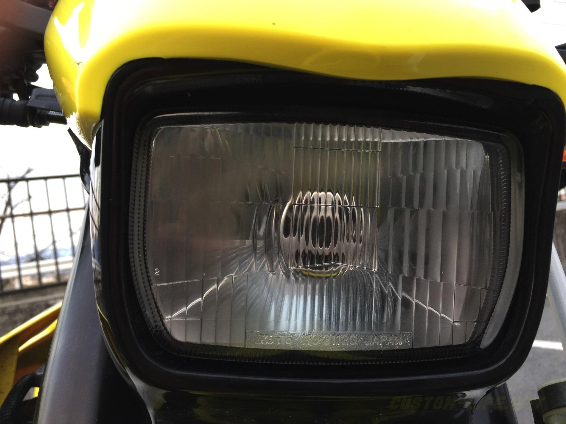 H4 LED bulb 04