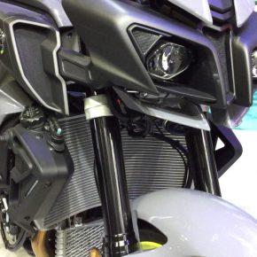 MotorcycleShow 2017、Yamaha MT-10