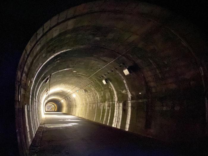 Rokuro tunnel 02
