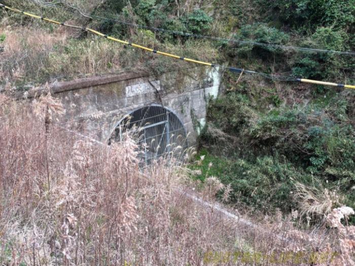 Kazafuki tunnel 02