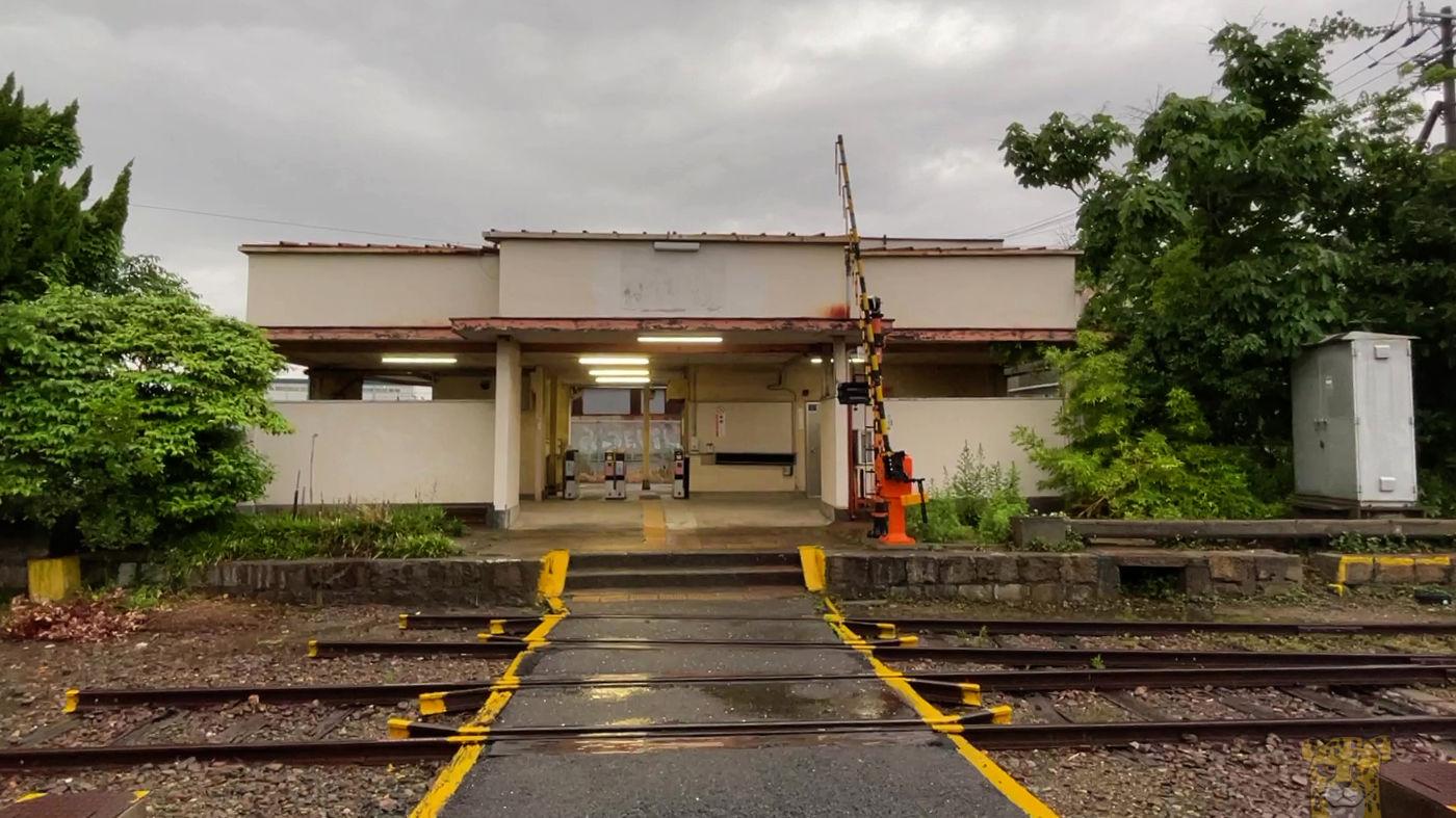Siomibashi line kidugawastation 05