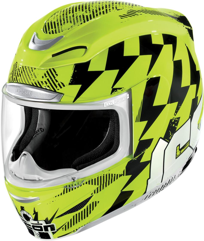 Icon helmets 01