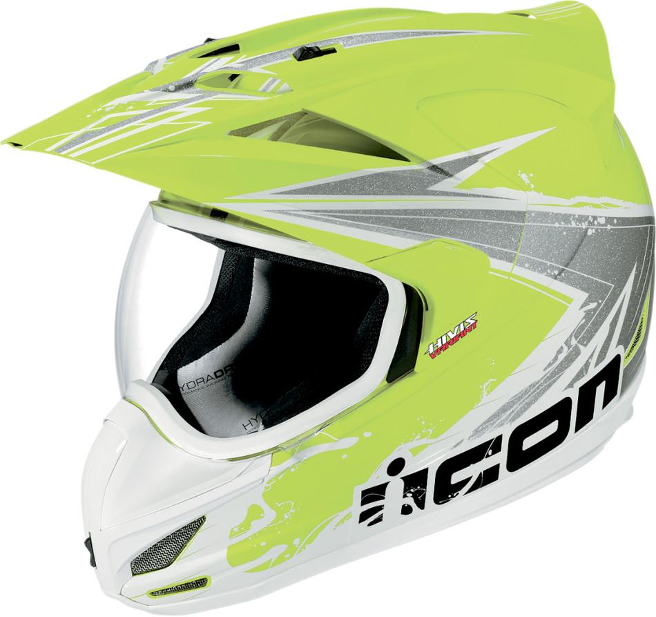 Icon helmets 09