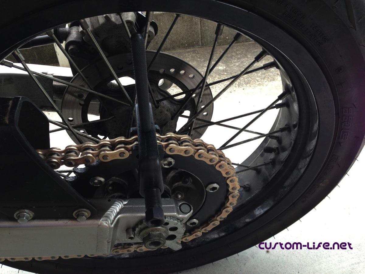 Chain swap comversion 06