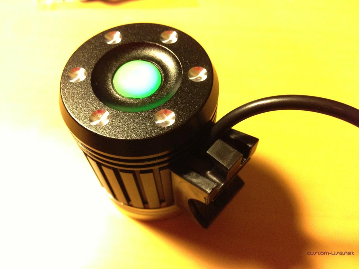 XM LT6x3 LED Light pellor 02