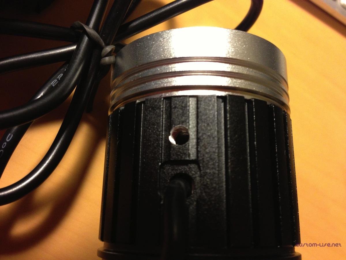 XM LT6x3 LED Light pellor 08