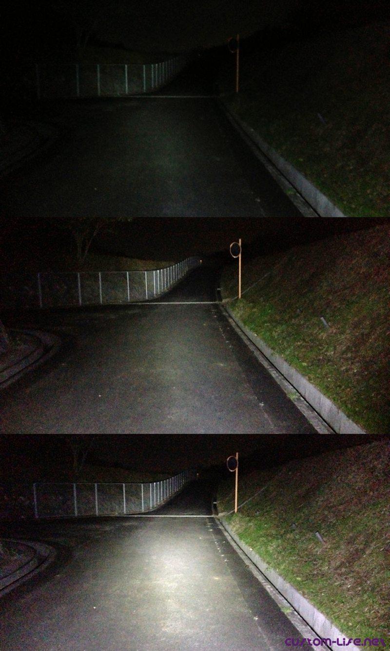 XM LT6x3 LED Light pellor 09