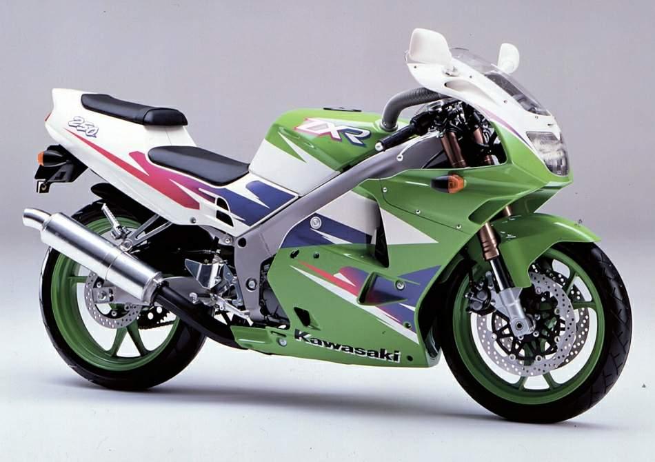 Kawasaki Ninja R Engine Life