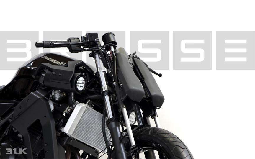Ninja250 BRASS31BLKModkit 03