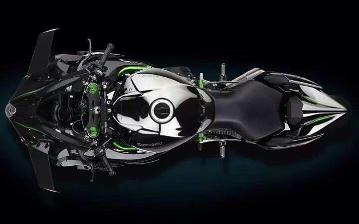 Kawasaki NinjaH2 03