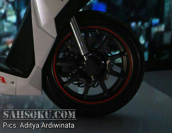 Honda Vario150 Custom 05