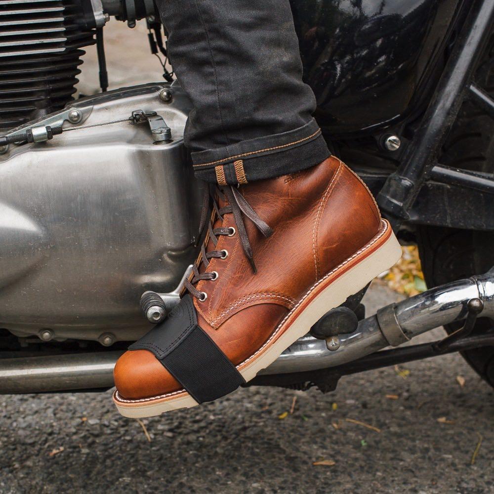 Bikeshifter bootprotector 04