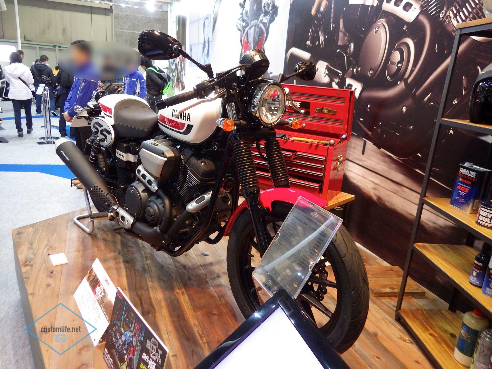 MotorcycleShow 2015 Osaka 100