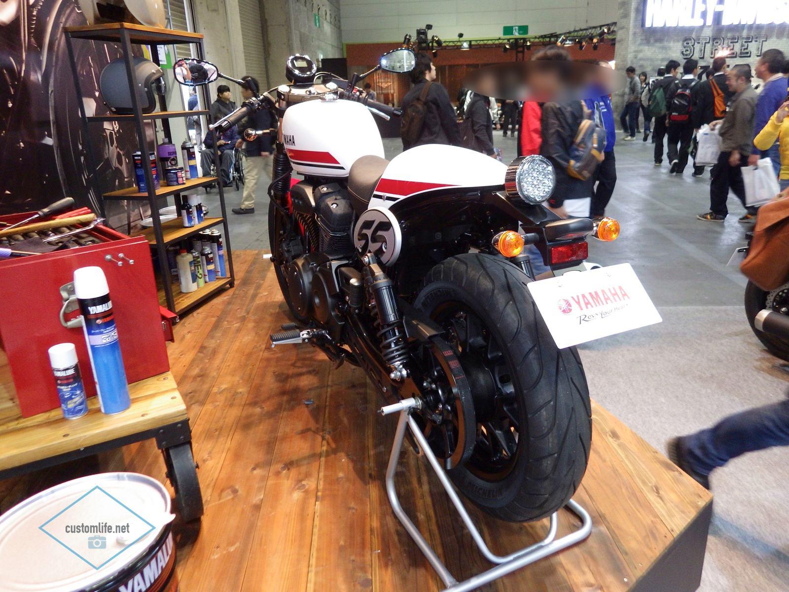 MotorcycleShow 2015 Osaka 101