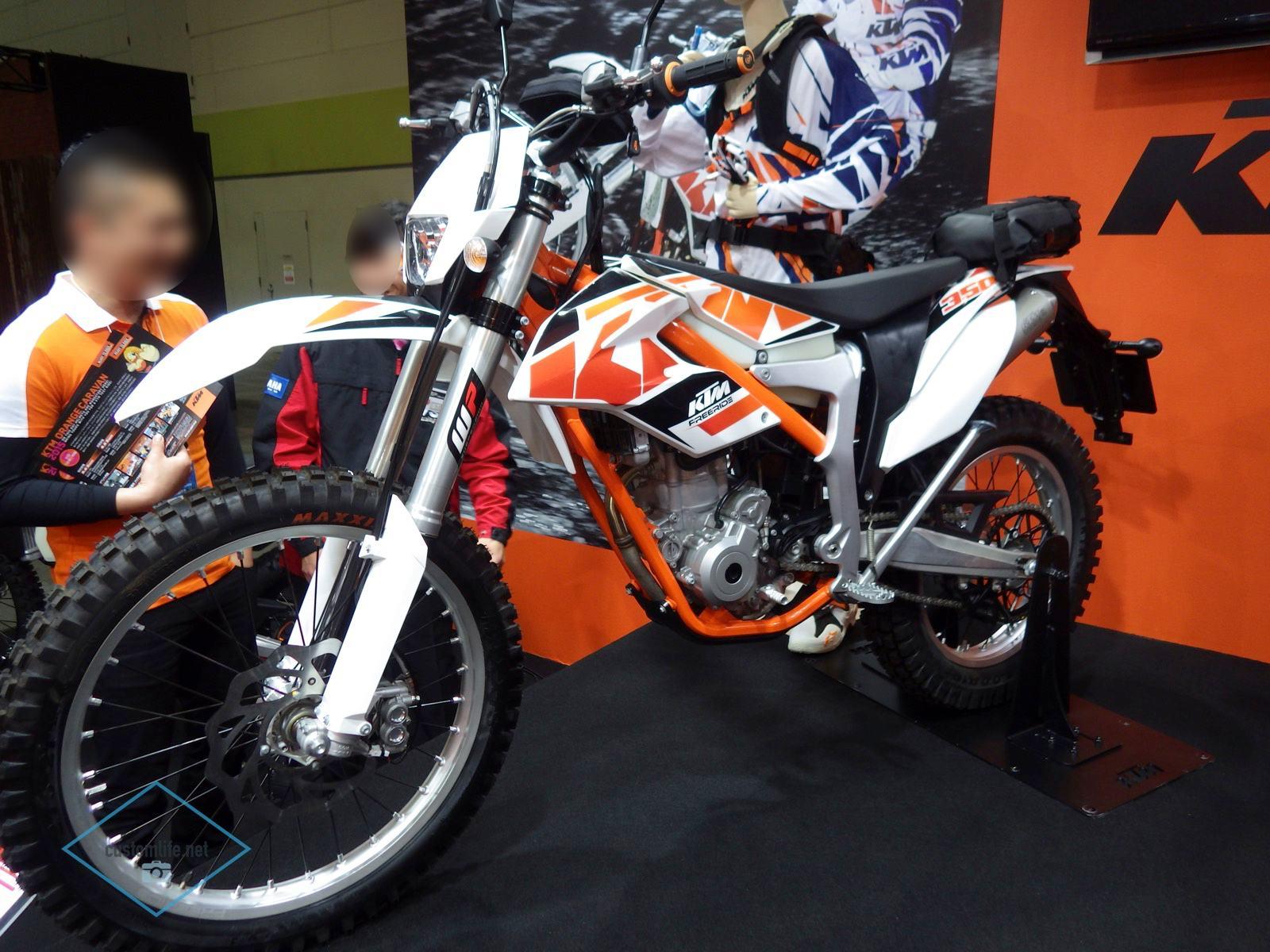 MotorcycleShow 2015 Osaka 107
