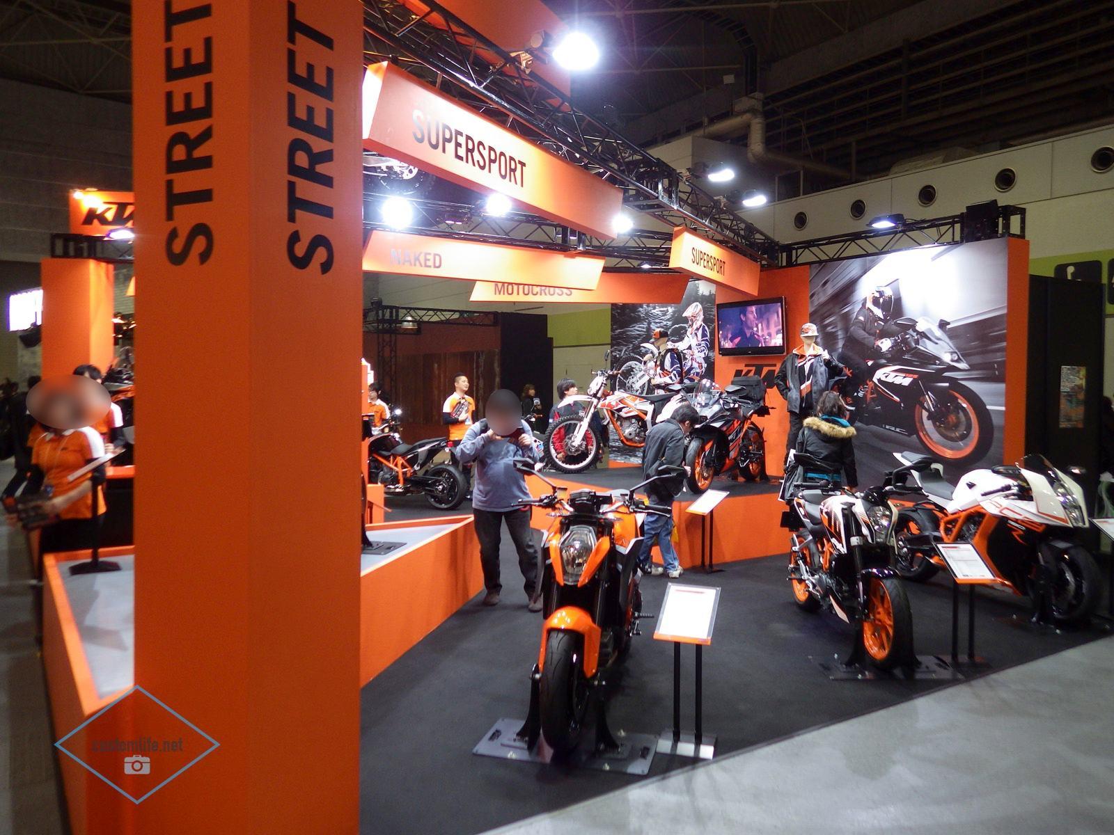 MotorcycleShow 2015 Osaka 108
