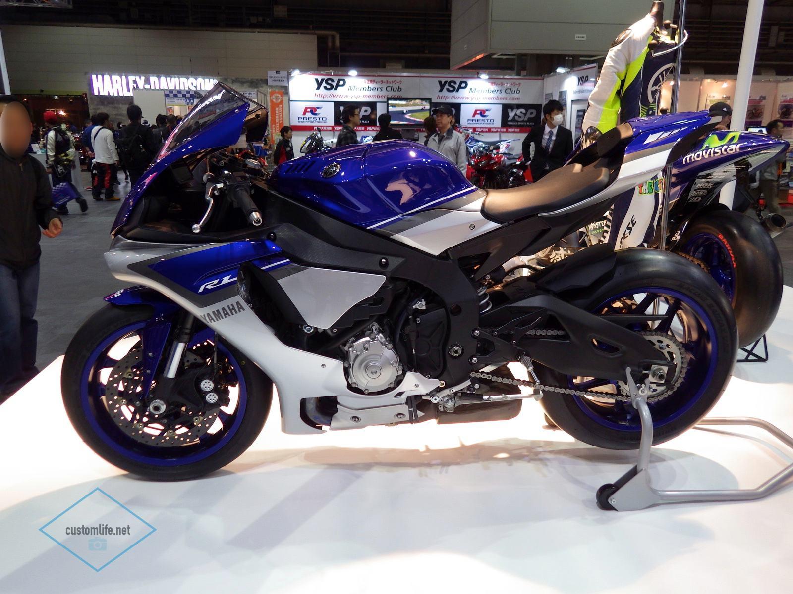 MotorcycleShow 2015 Osaka 109