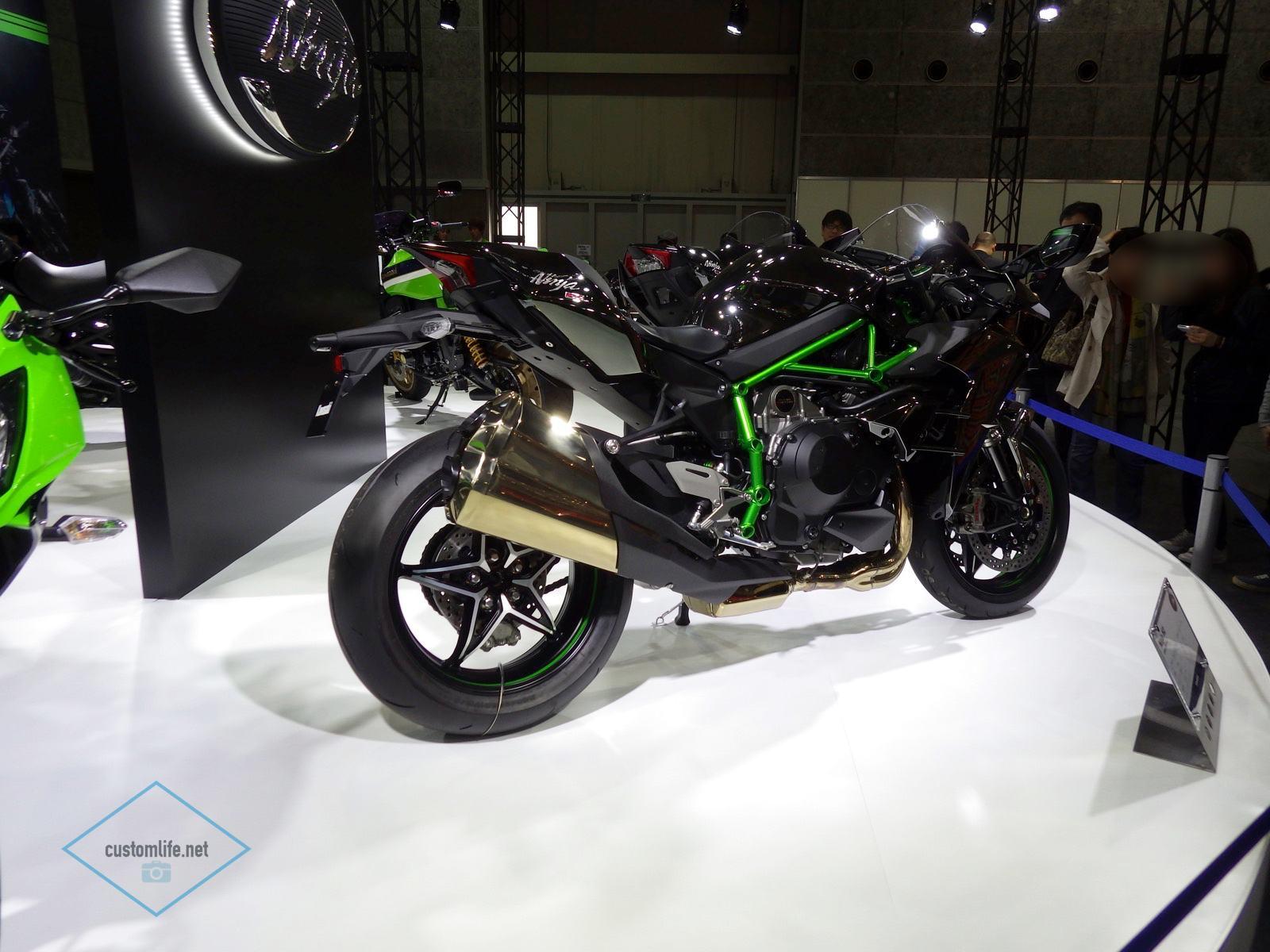 MotorcycleShow 2015 Osaka 117