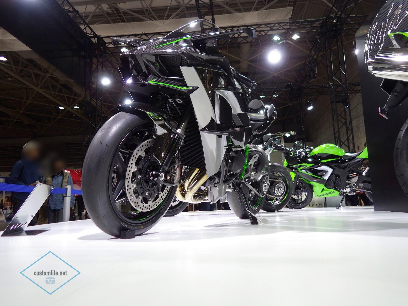 MotorcycleShow 2015 Osaka 120
