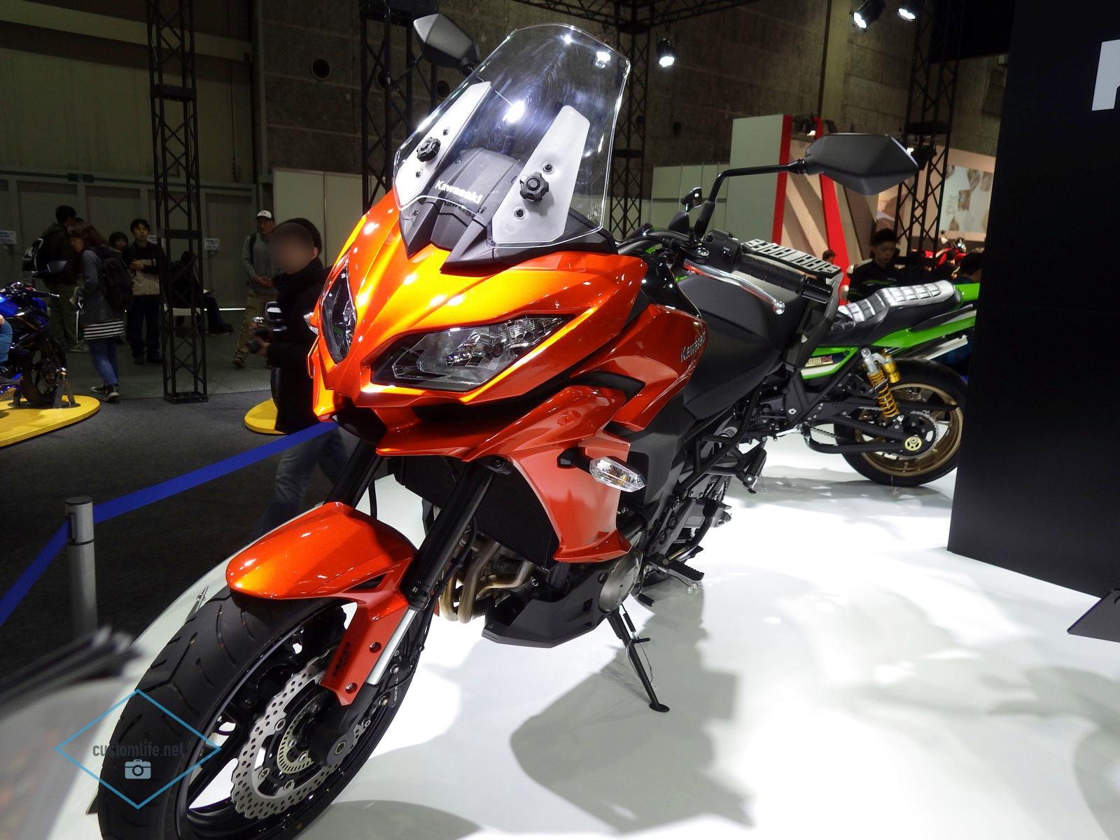 MotorcycleShow 2015 Osaka 121