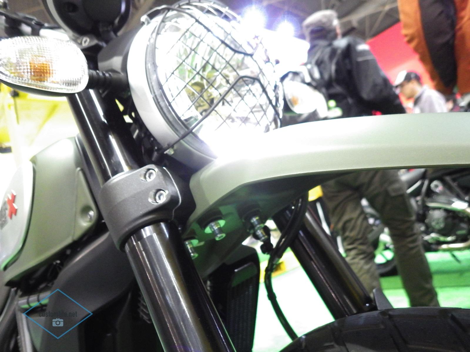 MotorcycleShow 2015 Osaka 14