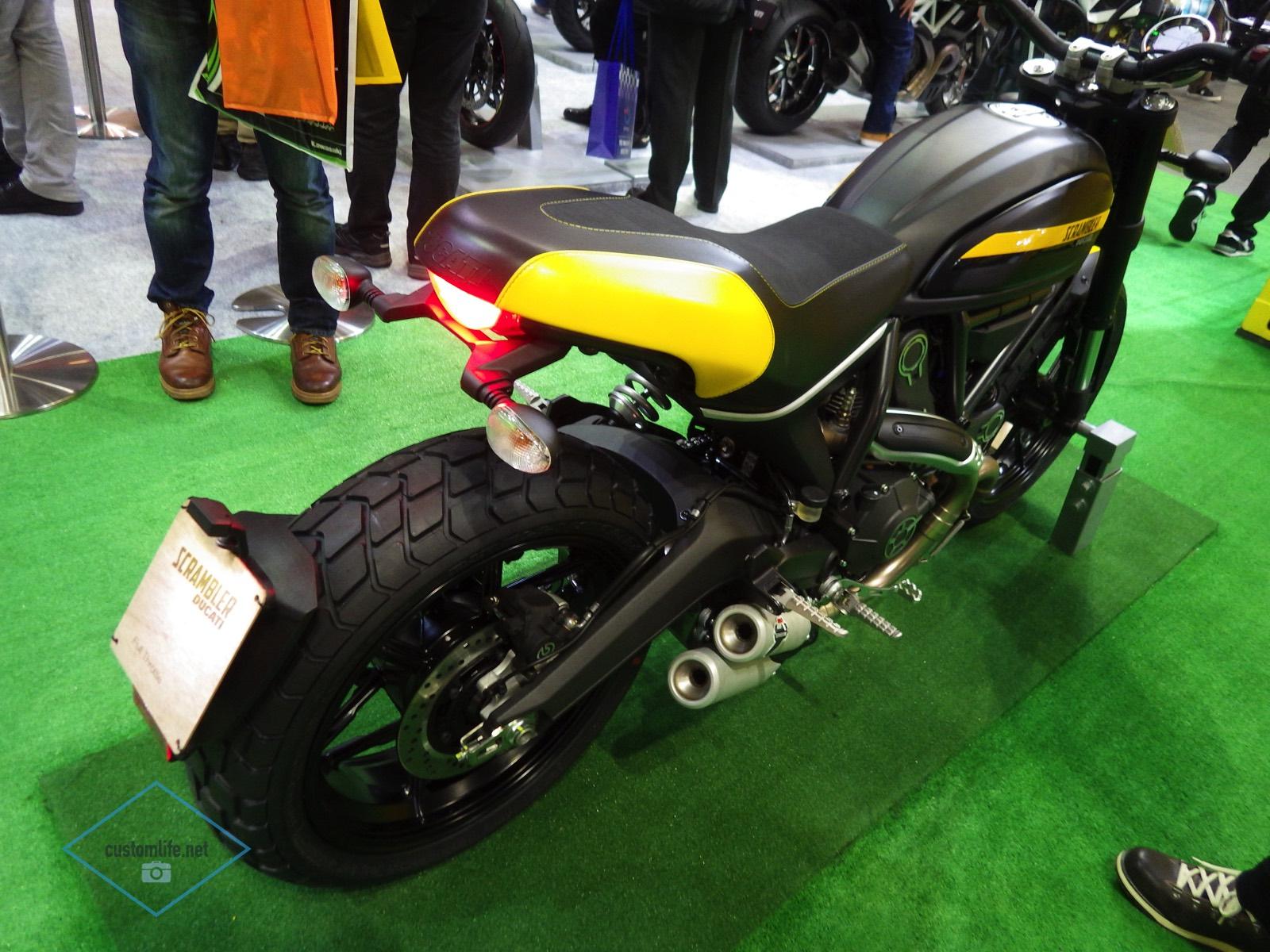 MotorcycleShow 2015 Osaka 15