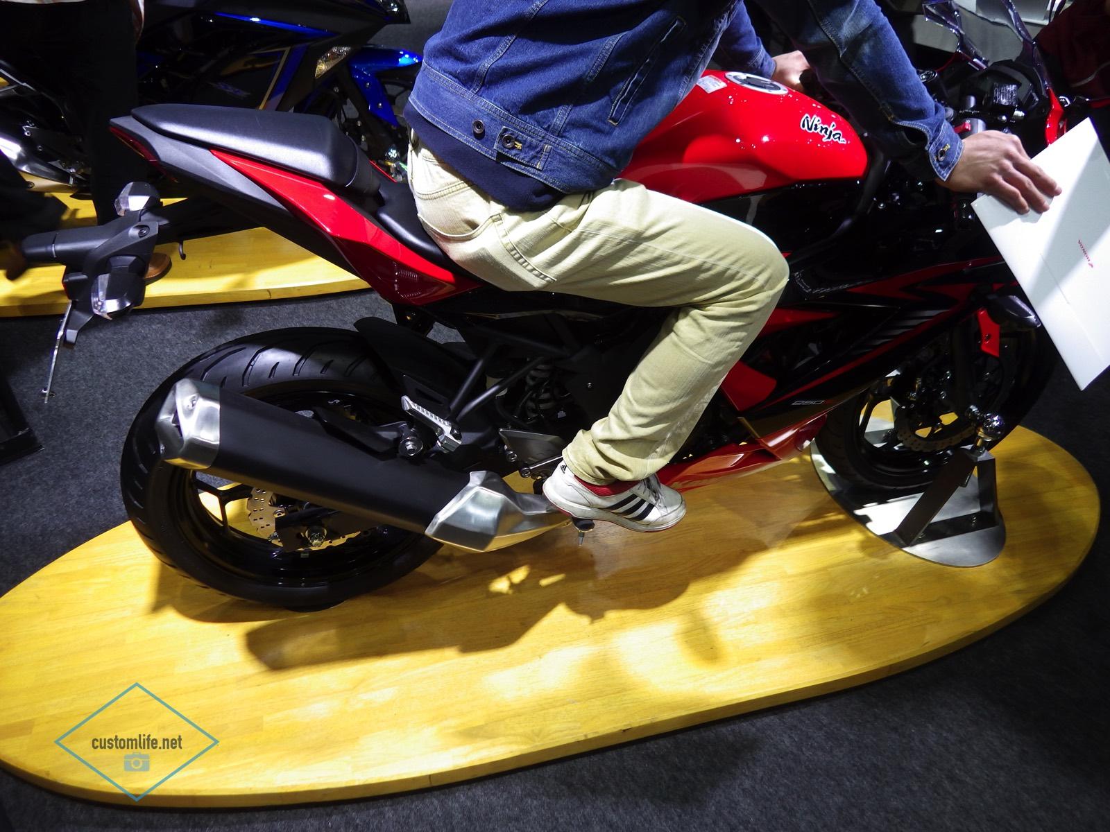 MotorcycleShow 2015 Osaka 20
