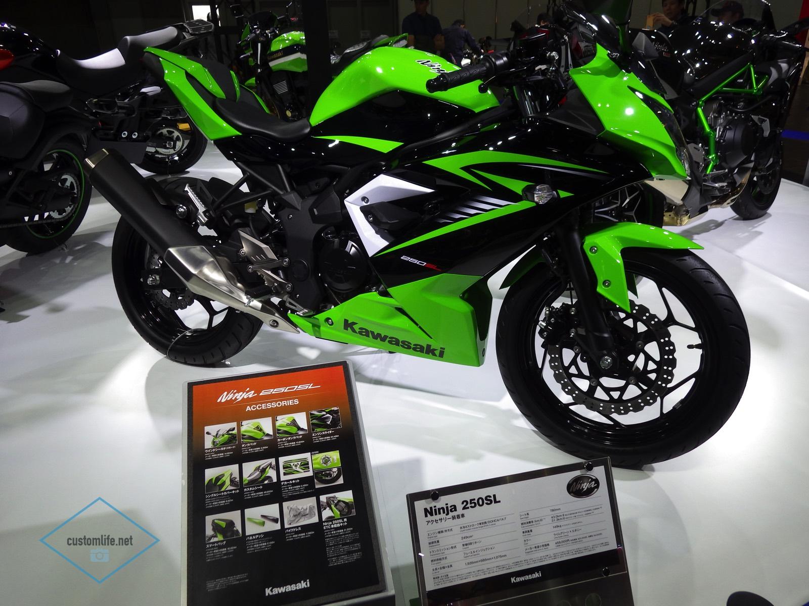 MotorcycleShow 2015 Osaka 24