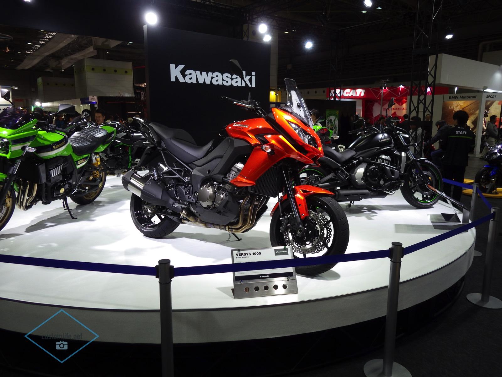 MotorcycleShow 2015 Osaka 26