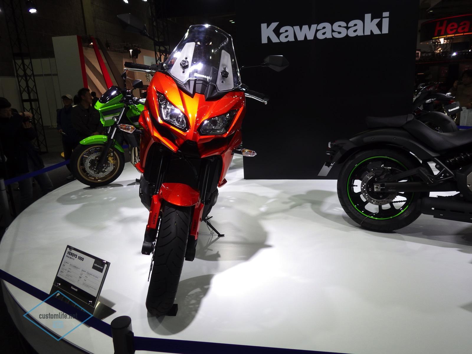 MotorcycleShow 2015 Osaka 27
