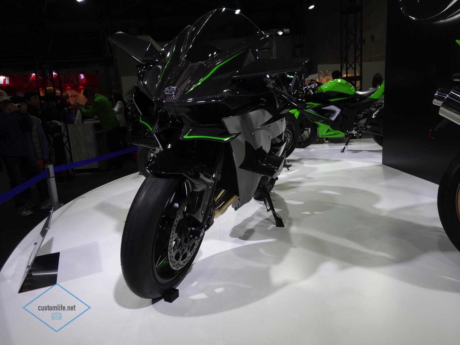 MotorcycleShow 2015 Osaka 28