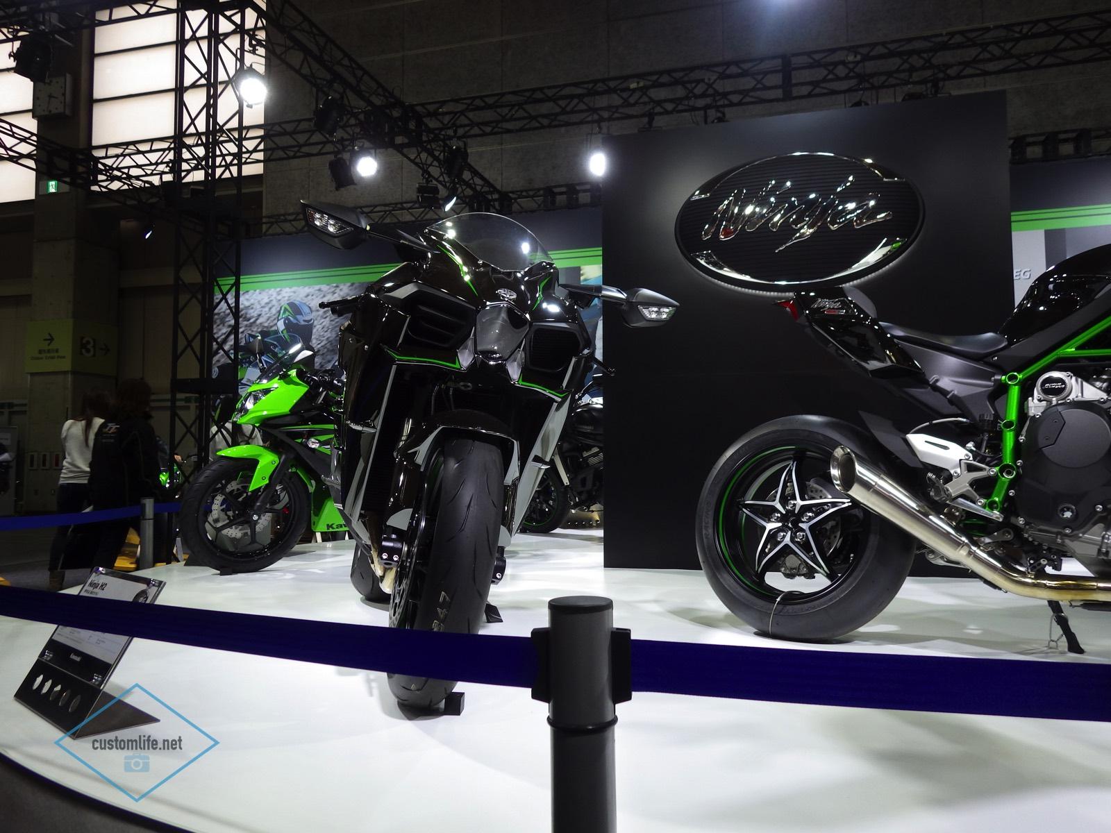 MotorcycleShow 2015 Osaka 31
