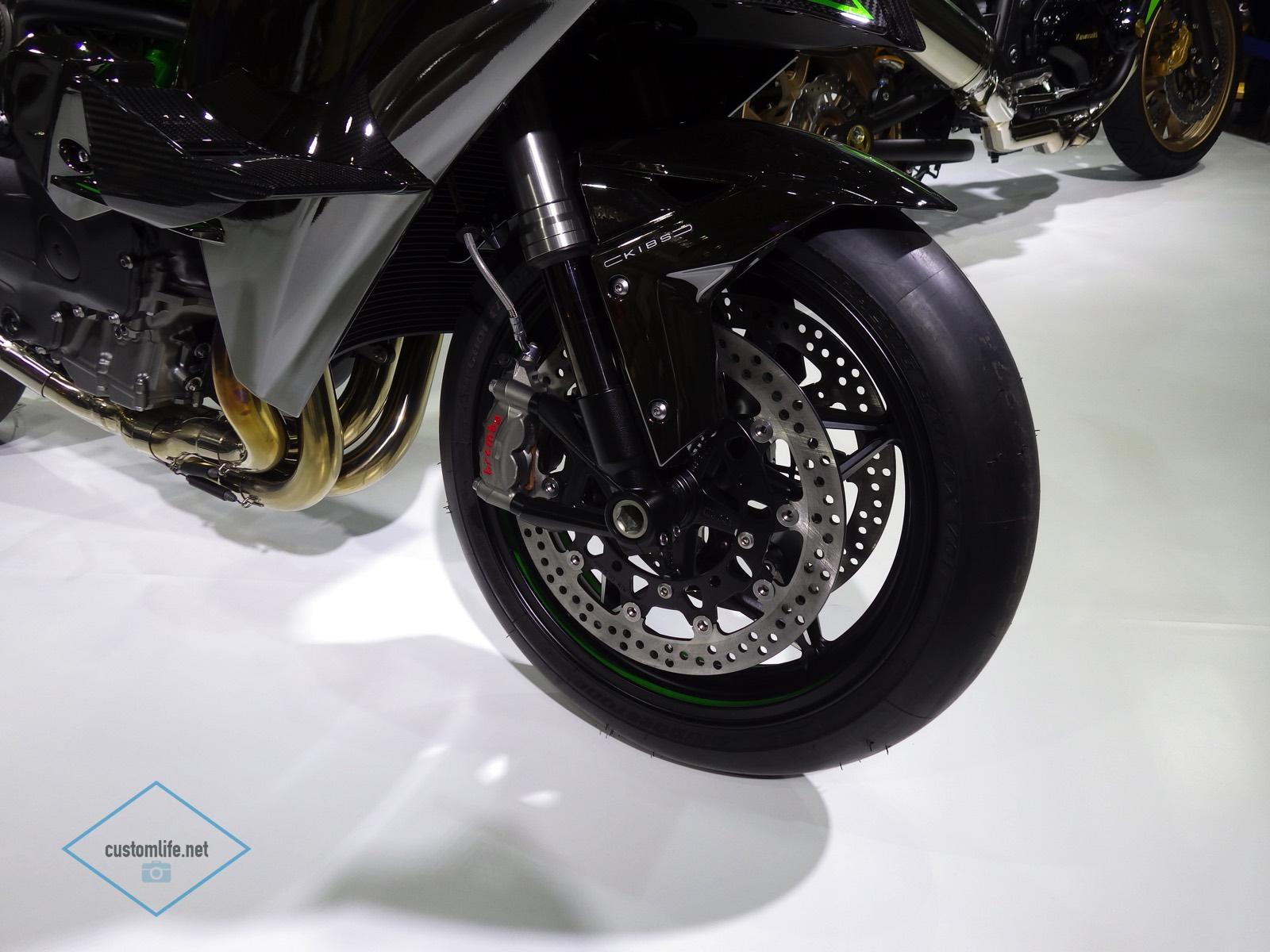 MotorcycleShow 2015 Osaka 33