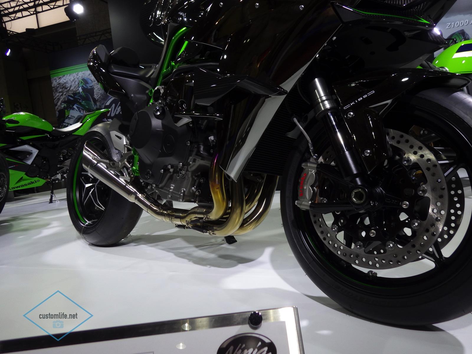 MotorcycleShow 2015 Osaka 34