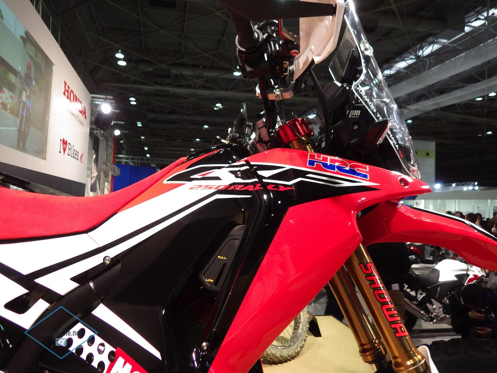 MotorcycleShow 2015 Osaka 43