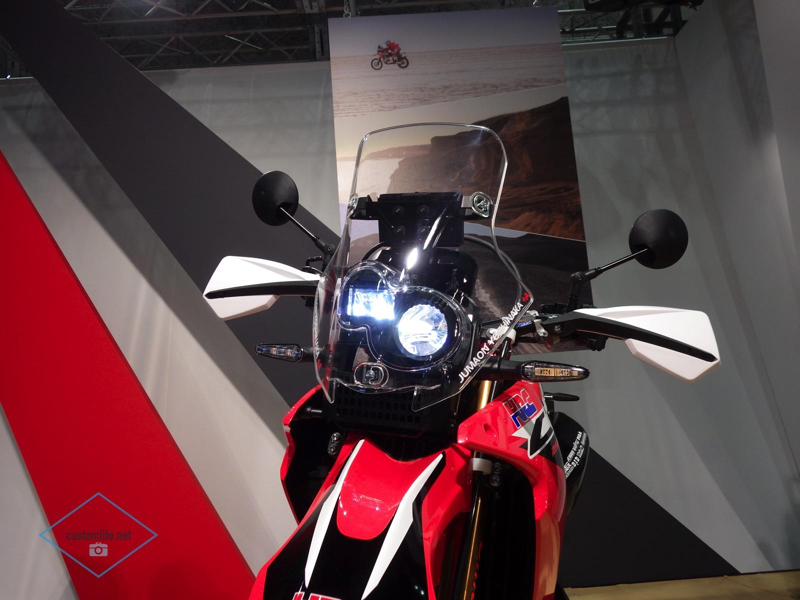 MotorcycleShow 2015 Osaka 51