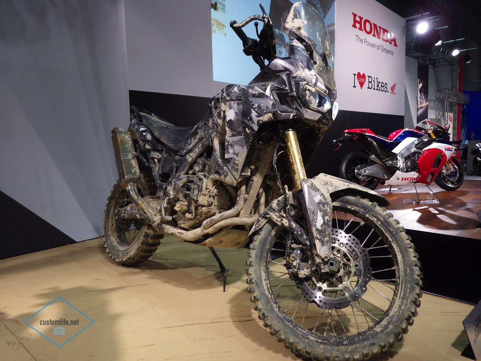 MotorcycleShow 2015 Osaka 52