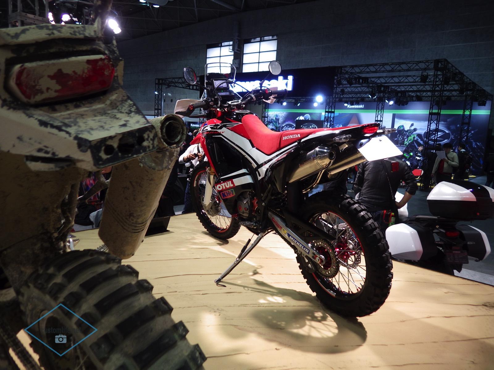 MotorcycleShow 2015 Osaka 53
