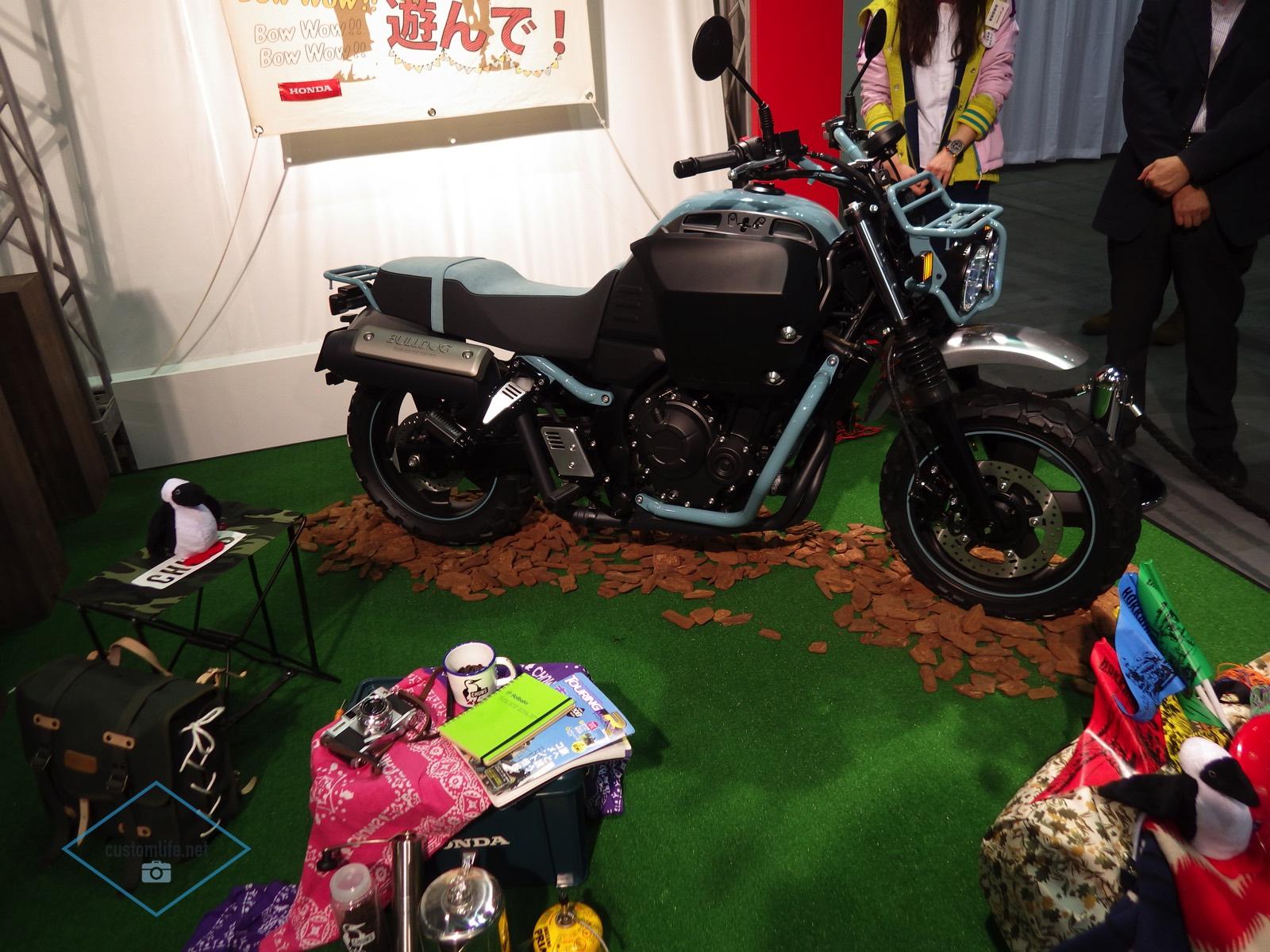 MotorcycleShow 2015 Osaka 57