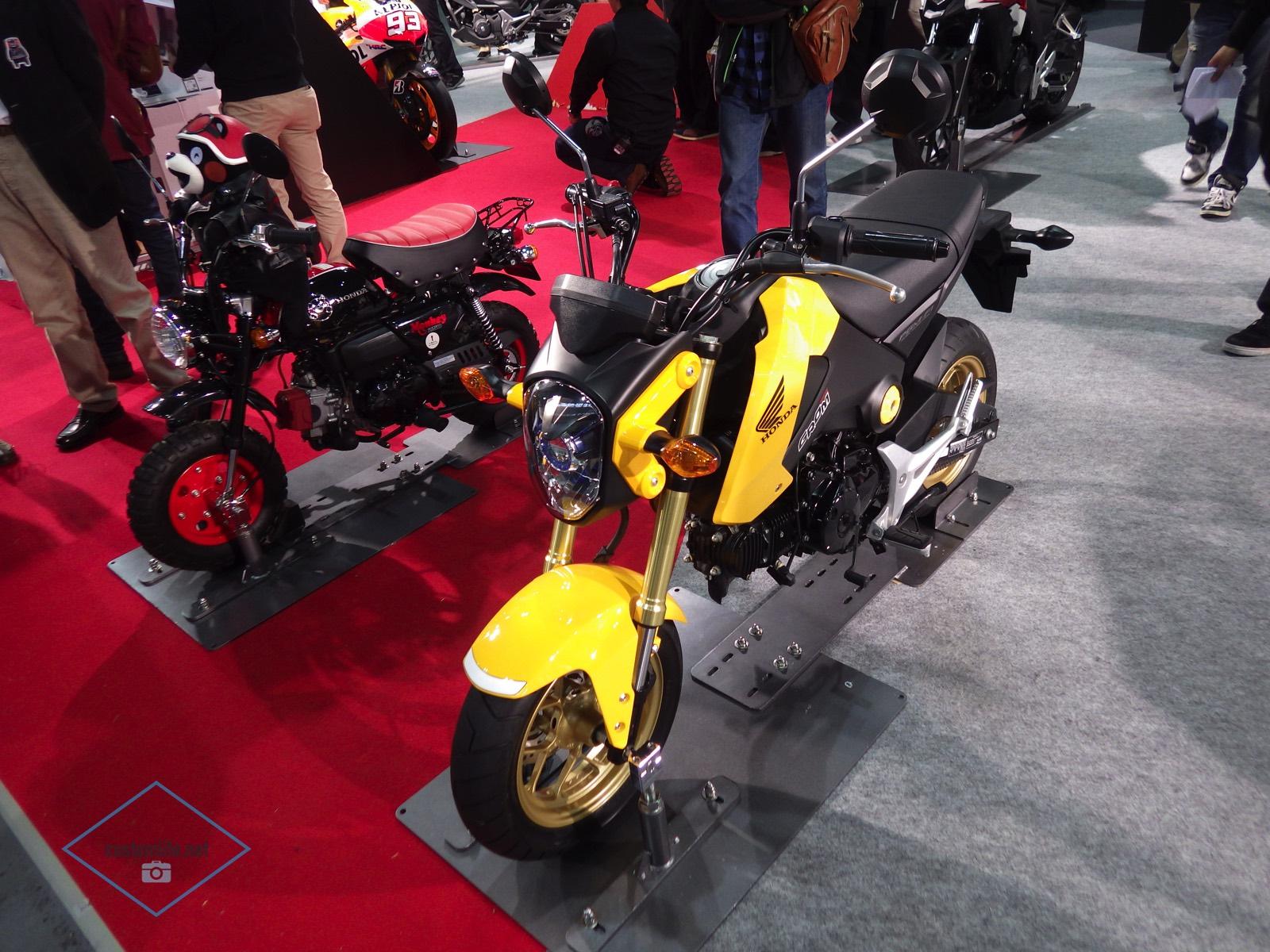 MotorcycleShow 2015 Osaka 63