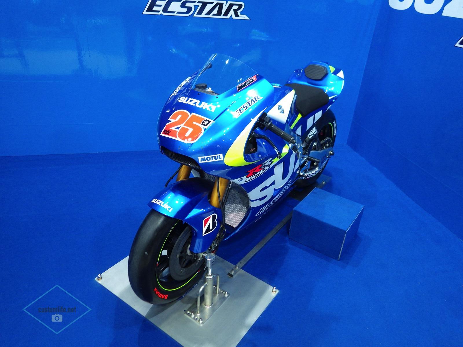 MotorcycleShow 2015 Osaka 66