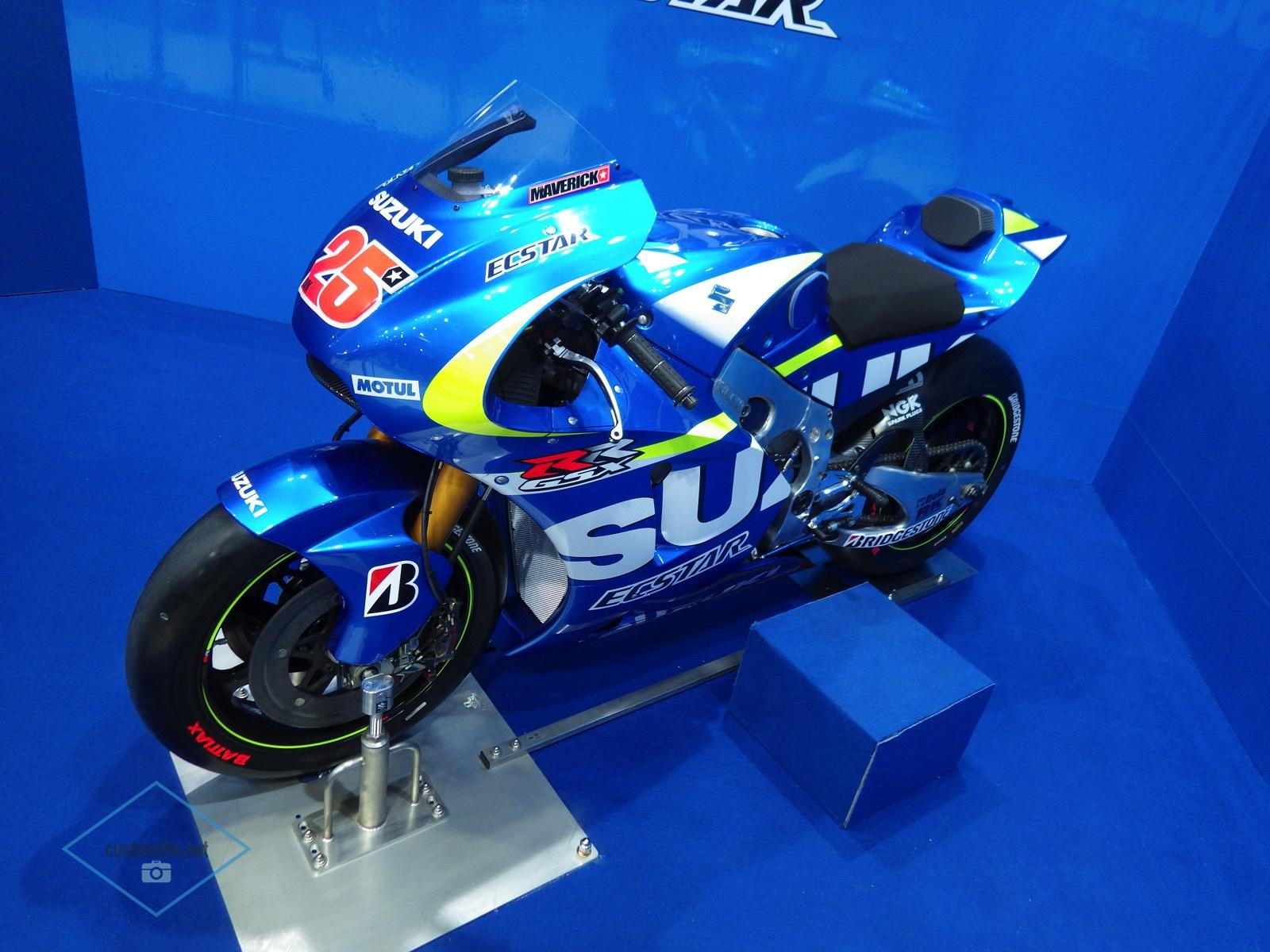 MotorcycleShow 2015 Osaka 67