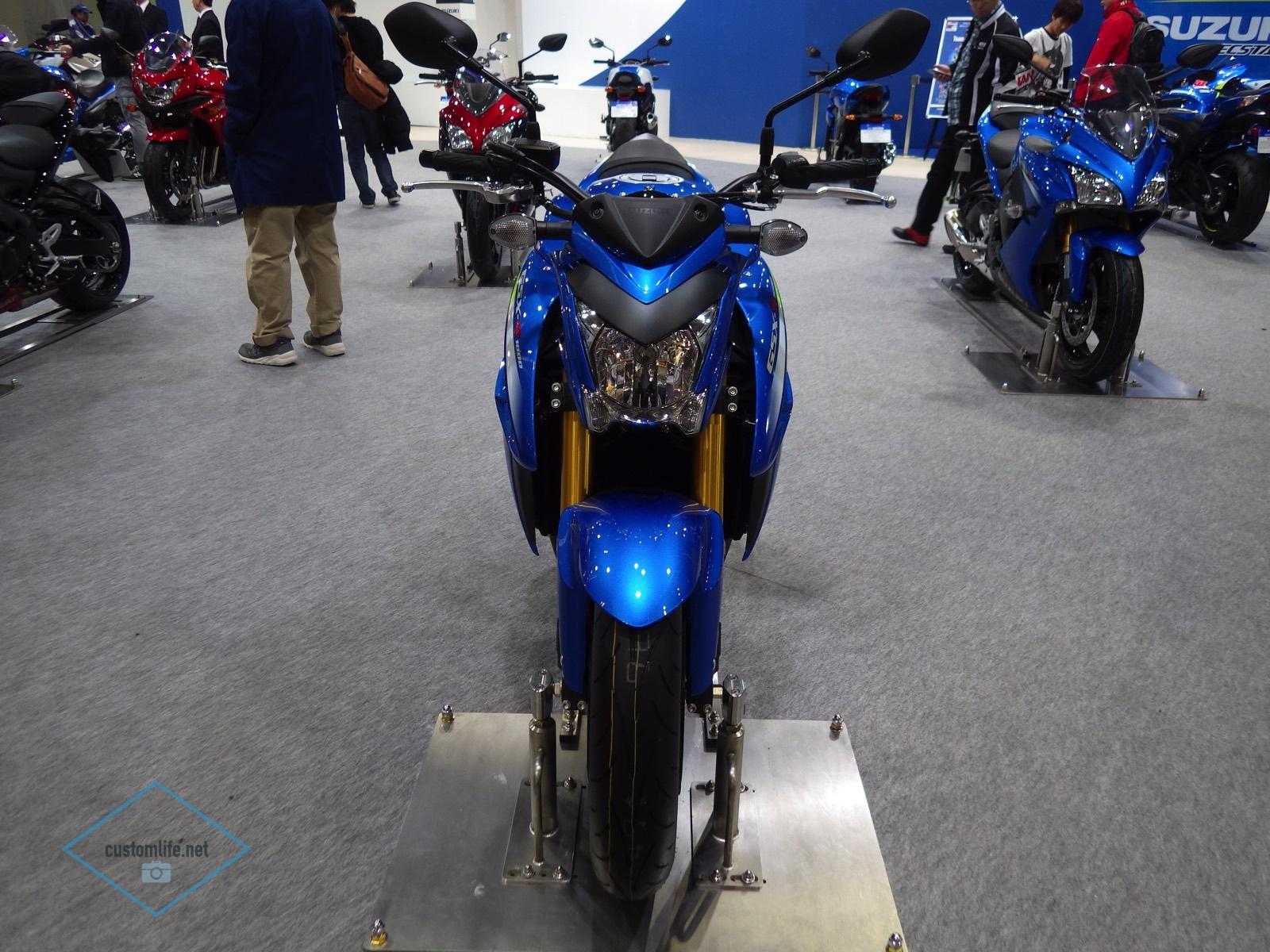 MotorcycleShow 2015 Osaka 71
